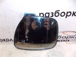 Стекло зеркала Mazda CX 7 2007-2012 2.3 16V ТУРБО Mazda Cx, 2 3 16V TURVO