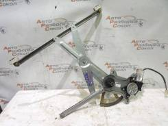Стеклоподъемник электр. Chery Tiggo (T11) 2005-нв SQR484F, левый передний