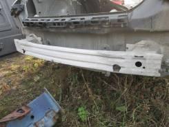 Усилитель заднего бампера Chevrolet Cruze 2009-нв