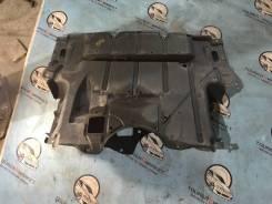 Защита двигателя. Toyota Mark II, JZX110, GX110