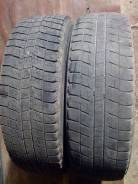 Bridgestone Blizzak Revo1. Зимние, без шипов, 2008 год, износ: 90%, 2 шт