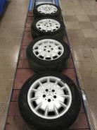 """Комплект колес на Mercedes 16"""" 215/55 R16 E-class. x16 5x112.00 ET41"""