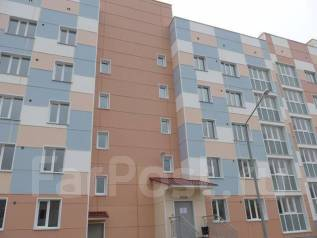 2-комнатная, улица Ларина 46. частное лицо, 55 кв.м.