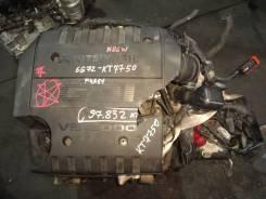Двигатель MITSUBISHI 6G72(GDI)