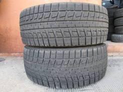 Bridgestone Blizzak Revo2. Зимние, без шипов, 2010 год, износ: 20%, 2 шт