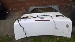 Крышка багажника. Nissan Pulsar, FN15