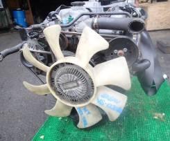 Двигатель в сборе. Mazda Bongo Brawny, SRSAV