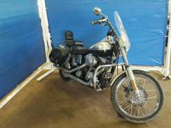 Harley-Davidson Dyna Wide Glide. 1 456 куб. см., исправен, птс, без пробега. Под заказ