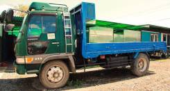 Hino Ranger. Продам грузовик HINO Ranger, 8 000кг., 4x2