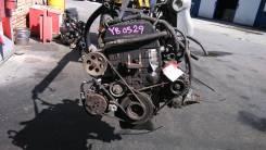 Двигатель HONDA ORTHIA, EL2, B20B, YB0529, 0740036541
