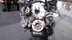 Двигатель HONDA DOMANI, MB3, D15B, YB0531, 0740036543