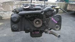 Двигатель SUBARU IMPREZA, GC8, EJ204, YB0534, 0740036546