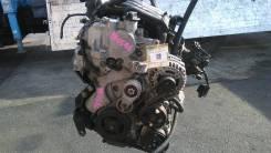 Двигатель NISSAN QASHQAI, J10, MR20DE, YB0546, 0740036558