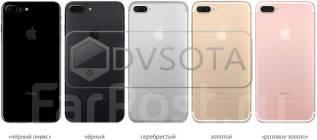Apple iPhone 7 Plus 128Gb. Новый