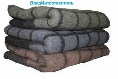 Одеяло П/Ш (ШОВ) для рабочих 550 руб.