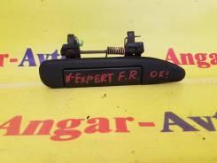 Ручка двери внешняя. Nissan: Safari, Expert, Patrol, Wingroad, AD Двигатели: RD28TI, TD42T, TB45E, YD22DD, QG18DE, ZD30DDTI, 5P, TB48DE, ZD30, 2P, QG1...