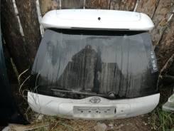 Дверь багажника. Toyota Sprinter Carib, AE111, AE111G, AE114, AE114G, AE115, AE115G Двигатели: 4AFE, 4AGE, 7AFE, 4EFE