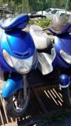 Suzuki Address V110. 110 куб. см., исправен, птс, без пробега