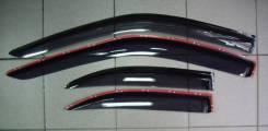 Ветровик на дверь. Nissan Sunny, B15, FB15, FNB15, JB15, QB15, SB15