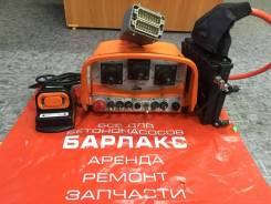 Пульт радиоуправления для бетононасосов до 5 стрел. KCP