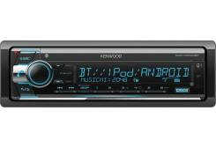 Kenwood KDC-X5100BT. Под заказ