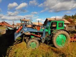 ЛТЗ Т-40. Продается трактор лтз т 40