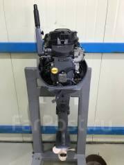 Yamaha. 15,00л.с., 4-тактный, бензиновый, нога L (508 мм), Год: 2005 год