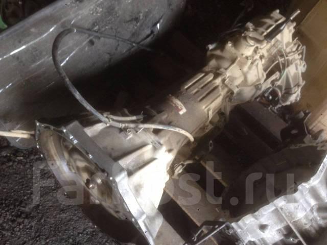 АКПП. Toyota Hilux Surf, KZN185G, KZN185W, KZN185 Двигатель 1KZTE