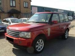 Land Rover Range Rover. SALLMAM348A