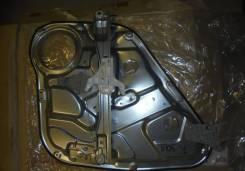 Стеклоподъемный механизм. Hyundai Santa Fe, CM Двигатели: D4BB, D4BH
