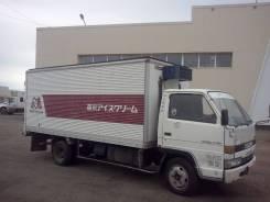 Isuzu Elf. Продается грузовик, 3 636 куб. см., 2 500 кг.