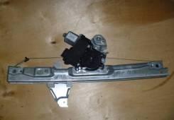 Стеклоподъемный механизм. Peugeot 308, 4A/C, 4C, 4B Двигатели: 5FEJ, 5FS9, EP6DT, EP6C, DV6C, N6AC, EP6