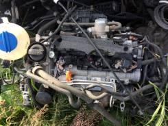 Двигатель CAXA 1.4 Volkswagen