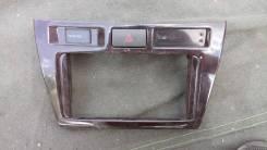 Консоль панели приборов. Toyota Mark II, GX110