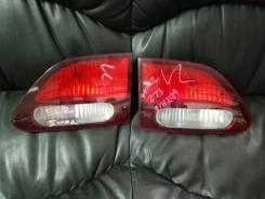 Вставка багажника. Honda Orthia, GF-EL3, GF-EL2 Двигатель B20B