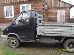 ГАЗ 330210. Продается Газель, 2 500 куб. см., 1 500 кг.