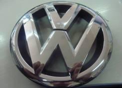 Эмблема. Volkswagen Passat Volkswagen Tiguan