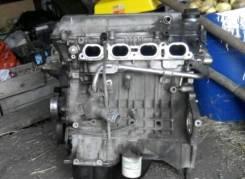 Двигатель в сборе. Toyota Corolla Двигатель 3ZZFE