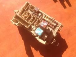 Блок предохранителей. Toyota Allion, AZT240 Двигатель 1AZFSE