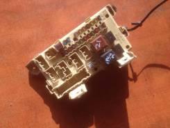 Блок предохранителей. Toyota Ipsum, ACM21W, ACM21 Двигатель 2AZFE