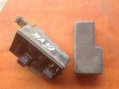 Блок предохранителей. Toyota Nadia, ACN10H, ACN10 Двигатель 1AZFSE