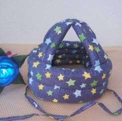 Защитный шлем детский от 6 месяцев