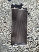 Радиатор охлаждения двигателя. Subaru Legacy, BR9