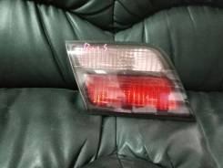 Вставка багажника. Honda Accord, CF3, CF5, CF4, CL2