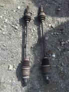 Привод. Subaru Legacy, BR9