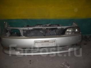 Ноускат. Toyota Mark II, GX90
