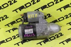 Стартер. Suzuki Kei, ZC71S, ZC21S, ZC11S, ZD21S, ZD11S Suzuki Swift, ZC11S, ZD21S, ZC21S, ZD11S, ZC71S Двигатель K12B