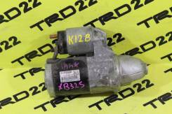 Стартер. Suzuki Kei, ZD21S, ZC71S, ZD11S, ZC21S, ZC11S Suzuki Swift, ZC21S, ZC11S, ZD21S, ZC71S, ZD11S Двигатель K12B