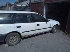 Honda Partner. EY7 154225, D15B