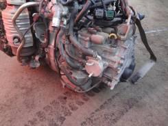 АКПП. Honda Civic, FD1 Двигатели: P6FD1, R18A, R18A1, R18A2, R18A4